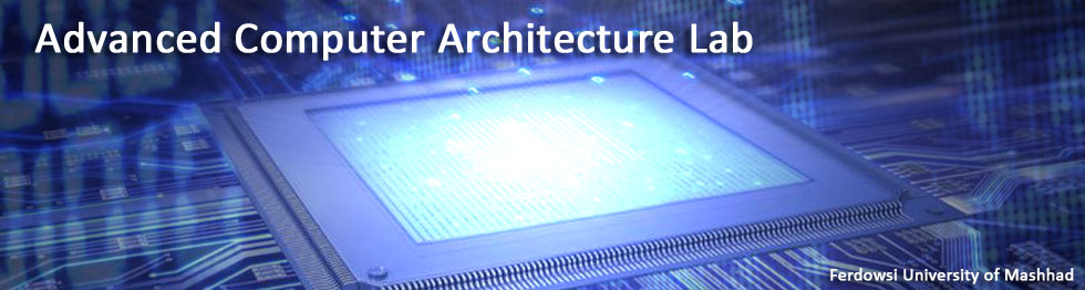 latest research papers on computer architecture